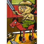 fua skateboards president series putin